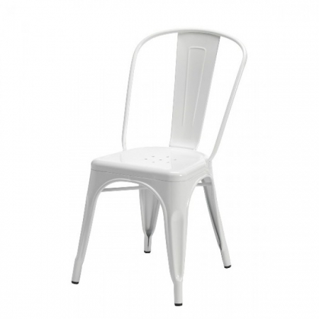 Delightful ... TOLIX SIDE CHAIR. 702002 100173 239 B